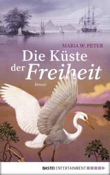 Cover-Bild Die Küste der Freiheit