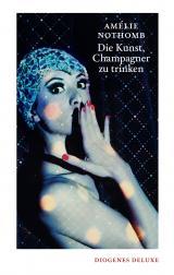 Cover-Bild Die Kunst, Champagner zu trinken