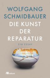 Cover-Bild Die Kunst der Reparatur