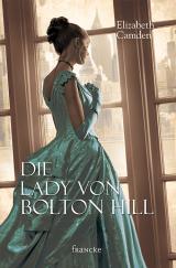 Cover-Bild Die Lady von Bolton Hill