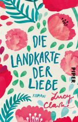 Cover-Bild Die Landkarte der Liebe