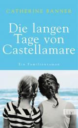 Cover-Bild Die langen Tage von Castellamare