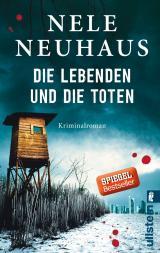 Cover-Bild Die Lebenden und die Toten