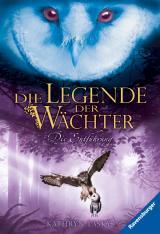 Cover-Bild Die Legende der Wächter, Band 1: Die Entführung