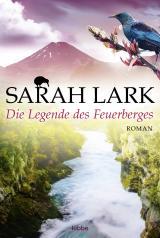 Cover-Bild Die Legende des Feuerberges