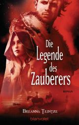 Cover-Bild Die Legende des Zauberers