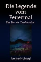 Cover-Bild Die Legende vom Feuermal