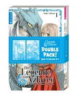 Cover-Bild Die Legende von Azfareo Double Pack Band 1&2