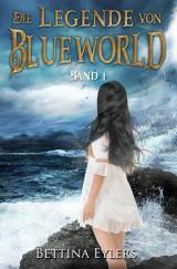 Cover-Bild Die Legende von Blue World