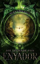 Cover-Bild Die Legende von Enyador