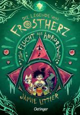 Cover-Bild Die Legende von Frostherz 2