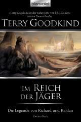 Cover-Bild Die Legende von Richard und Kahlan 02