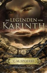 Cover-Bild Die Legenden von Karinth (Band 4)