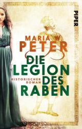 Cover-Bild Die Legion des Raben