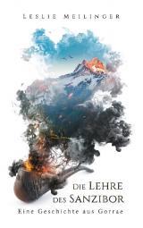 Cover-Bild Die Lehre des Sanzibor
