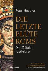 Cover-Bild Die letzte Blüte Roms