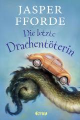 Cover-Bild Die letzte Drachentöterin