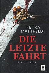 Cover-Bild Die letzte Fahrt