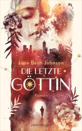 Cover-Bild Die letzte Göttin
