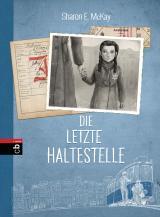 Cover-Bild Die letzte Haltestelle