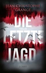 Cover-Bild Die letzte Jagd