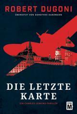 Cover-Bild Die letzte Karte