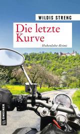 Cover-Bild Die letzte Kurve