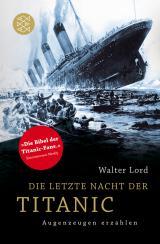 Cover-Bild Die letzte Nacht der Titanic