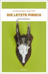 Cover-Bild Die letzte Pirsch