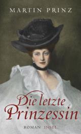 Cover-Bild Die letzte Prinzessin