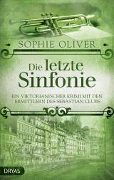 Cover-Bild Die letzte Sinfonie