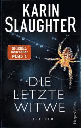 Cover-Bild Die letzte Witwe