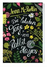 Cover-Bild Die letzten Tage von Rabbit Hayes