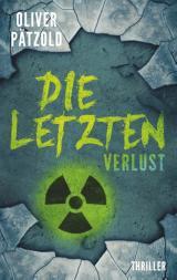 Cover-Bild Die Letzten: Verlust