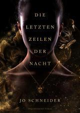 Cover-Bild Die letzten Zeilen der Nacht