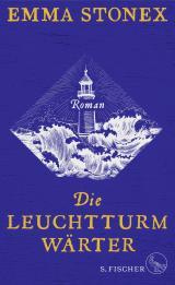 Cover-Bild Die Leuchtturmwärter