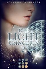 Cover-Bild Die Lichtbringerin 2