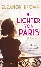 Cover-Bild Die Lichter von Paris