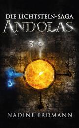 Cover-Bild Die Lichtstein-Saga 2: Andolas