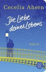 Cover-Bild Die Liebe deines Lebens