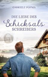 Cover-Bild Die Liebe des Schicksalsschreibers