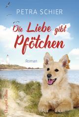 Cover-Bild Die Liebe gibt Pfötchen