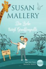 Cover-Bild Die Liebe trägt Giraffenpulli