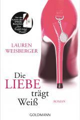 Cover-Bild Die Liebe trägt Weiß