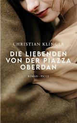 Cover-Bild Die Liebenden von der Piazza Oberdan