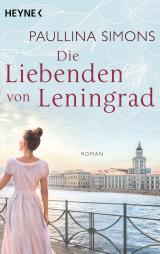 Cover-Bild Die Liebenden von Leningrad