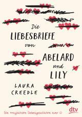 Cover-Bild Die Liebesbriefe von Abelard und Lily