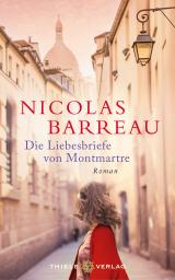 Cover-Bild Die Liebesbriefe von Montmartre