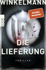 Cover-Bild Die Lieferung