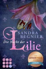 Cover-Bild Die Lilien-Reihe 2: Die Nacht der Lilie